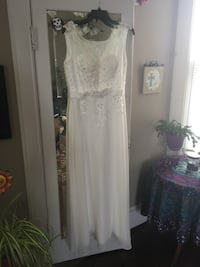 Grace Karin wedding/event gown. Size L (approx. size 9) Raeford, 28376