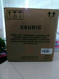 KEURIG COMMERCIAL GOURMET BREWING SYSTEM Palm Bay, 32907
