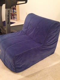 CHAIR-Twin Bed! Never slept on! Burtonsville, 20866