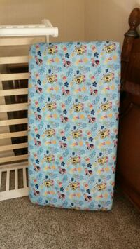 Toddler Mattress and Bed Port Saint Lucie, 34986