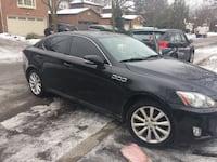 2009 Lexus IS Windsor