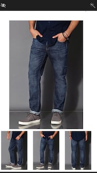 New/No Tag! Old Navy Modern straight Jeans!  Charles Town, 25414