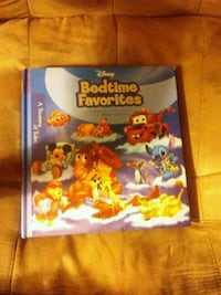 Bedtime stories book Sioux Falls, 57103