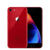 iPhone 8 (Product) Red Special Edition Bergen, 5081