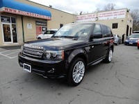 2012 Land Rover Range Rover Sport 4WD 4dr HSE LUX Falls church