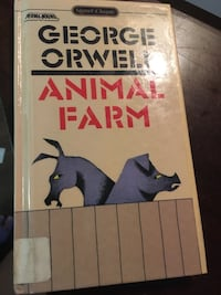 Animal Farm Mississauga