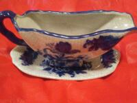 Gravy boat and drip tray North Vancouver