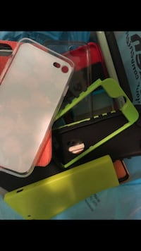 iPhone 8 case haul Roanoke, 24014