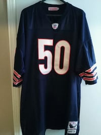 Chicago bears jersey Whitby, L1R 2B9