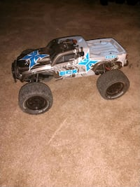 Rc truck Norfolk, 23503