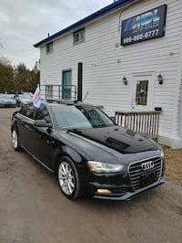 2015 Audi A4 S-Line Quattro / full S Line package Caledon