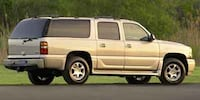 GMC Yukon XL Denali 2005 Capitol Heights