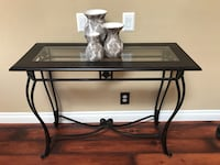 Accent Table (vases not included) Lake Forest