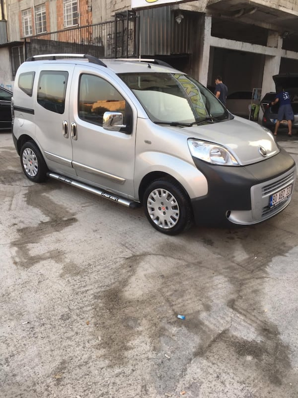 2010 Fiat Fiorino Panorama PANORAMA 1.3 MULTIJET EMOTION 496240f5-90dc-4ae2-9faf-a13355d24298