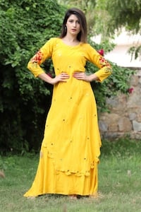 Indian ethnic wear Sandefjord, 3208