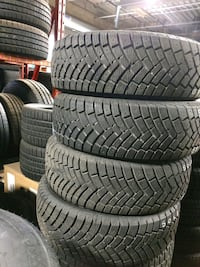 NEW !!!! P225/65R17 WINTER TIRES Whitby, L1R 3L1