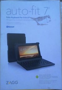 Wireless Keyboard for Android Tablet Yucca Valley, 92284
