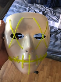 Purge Light Up Mask Woodbridge, 22192