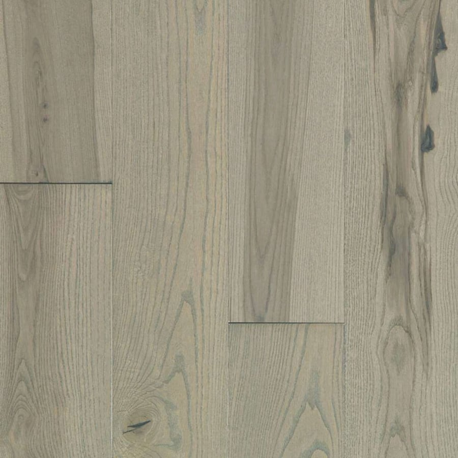 Shaw Engineered Hardwood Plank Flooring