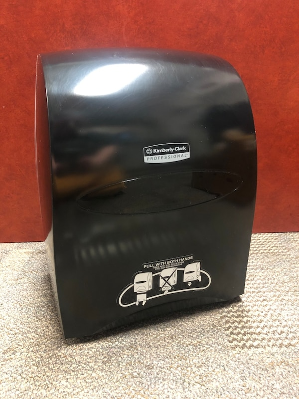 Kimberly Clark Professional Paper Towel Dispensers *26 available* 08940b1c-6b36-4d3e-b37a-196f644dd2a8