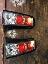 Pair of auto taillights Middle River, 21220