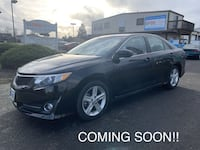 2013 Toyota Camry for sale Dallas
