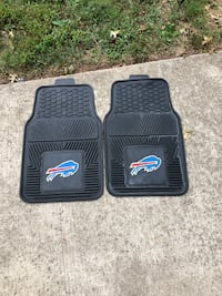Buffalo Bills All Weather Floor Mats Burke, 22015