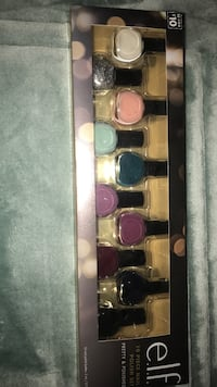 Nail polish set Fairfax Station, 22039
