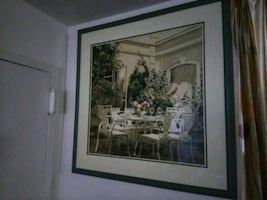 Beautiful Artwork Excellent Condition