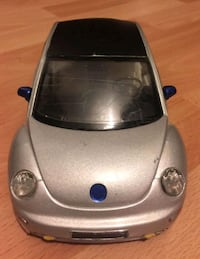 1.18 volkswagen beetle model araba