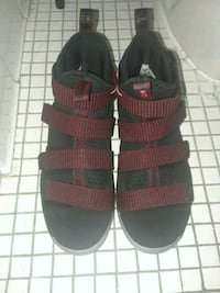 d6f8abb23fc93 Used LEBRON SOLDIER XI (GS) for sale in Bronx - letgo
