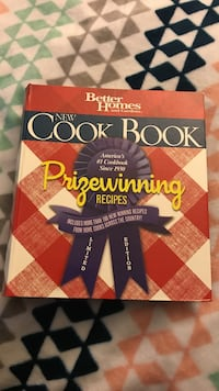Better Homes cookbook Glen Burnie, 21061