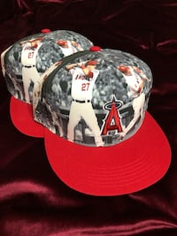 Angels Mike Trout Hats Westminster, 92683