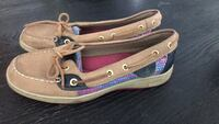 Shoes-Sperrys size 7 Glen Burnie, 21060
