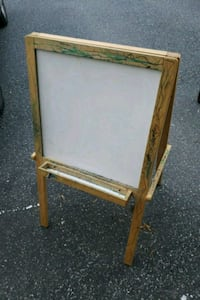 Easel chalkboard on the other side Natick, 01760