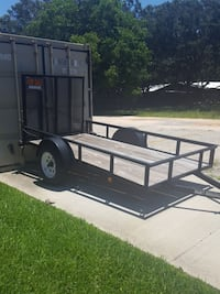 Bed size is 10' x 5' Fort Walton Beach, 32548