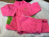 18 Month Under Armour Jogging Suit Rockville, 20854