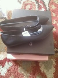 black pointed toe flats Jefferson City, 65101