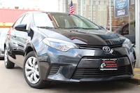 2015 Toyota Corolla for sale Arlington