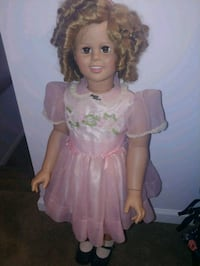 Large 3 ft tall Shirley Temple doll Bel Air, 21014