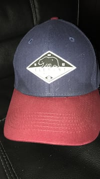 Live Free And Easy Element Hat