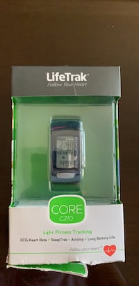 Lifetrak watch Waterloo, N2K 3Z4