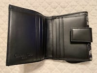 Christian Dior Saddle Wallet