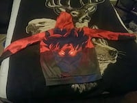 dragon ball z hoodie New large Manchester, 37355