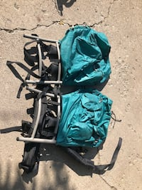 3 Backpacking Bags for $16 Reno, 89503