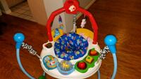 Fisher Price Jumperoo Potomac Falls, 20165