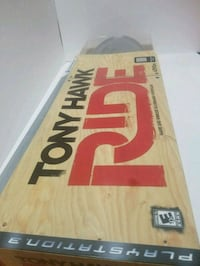 Tony hawk ride board