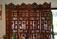 Middle Eastern...Moroccan wall/ room divider Weston, 06883
