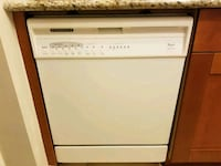 Dishwasher - great condition Toronto, M5G 1N6