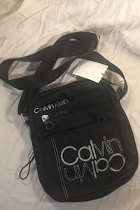 Brand new stylish Ck shoulder bag